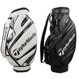 ☆9月新款新款高爾夫球包TM男士包GOLF職業球包標准球袋便攜式超輕杆包用品
