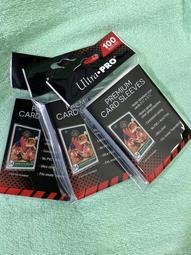 (( 大象俱樂部 ))  Ultra .PRO  原廠球員卡保護 薄膜