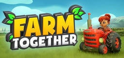 【WC電玩】PC 一起玩農場 Farm Together Steam (數位版)