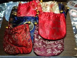 貝石之戀-錦袋