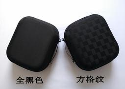 加大版【牛牛柑仔店】耳罩式耳機收納包 IPX4防水 防震硬碟包 記憶卡 保護套 耳機收納盒 硬碟收納包 硬碟收納盒