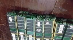 老莊3C 創見威剛 金世頓DDR 400 1G終保記憶體