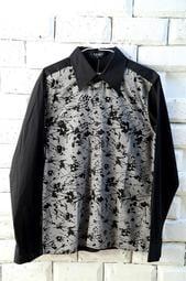 「二手」木野直仁的襯衫