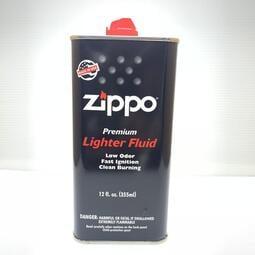 ★現貨★ Zippo 原廠公司貨 打火機油 煤油 懷爐油 大瓶 355ml 小瓶 125ml 打火石 棉芯 棉線