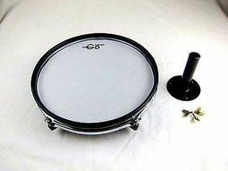 GPDS5A GP Percussion Oak Drumstick 5A Wood Tip DRUMMER TOOL BAND Rock /& ROLL
