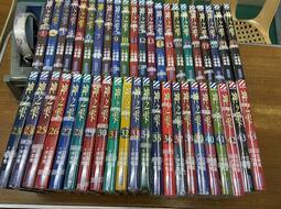 《欣樂》全新書 有現貨 神之雫 1-44完 作者:沖本秀、亞樹直 全套6160元 漫畫