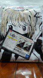 ※可憐貓小舖※【現貨】Fate日版景品 Saber三麗鷗設計款毯子