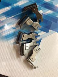 台灣精品 YS CR 右邊 高低 壓線 工業用 仿工業用 縫紉機 平車 壓腳 壓布腳