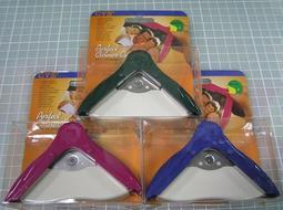 【UZ文具雜貨】美角刀 護貝膜 照片 紙張專用圓角器~可修飾經打洞後直角可變成圓弧形狀