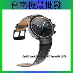 華碩 Asus ZenWatch 3 真皮 錶帶 華碩 ZenWatch 3代 替換 錶帶 1503 真皮 替換 腕帶