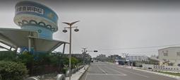 嘉義縣布袋鎮建地400多坪 大路邊近布袋市場熱鬧