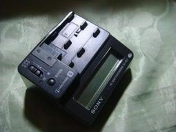 SONY AC-VQ11 原廠攝影機電池充電器 ACVQ11
