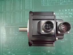 (阿賢電料) FUJI ELECTRIC MODEL : GYG751CC2-T2E 750W (二手良品)