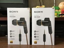 (米米會社)現貨Sony XBA-N3AP圈鐵混合單元Hi-Res入耳式耳機
