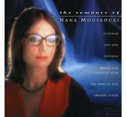 合友唱片 娜娜 Nana Mouskouri / 情歌娜娜~摯愛典藏 (CD) The Romance Of