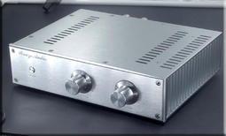 現貨一部 Breeze銀(有黑色) 音樂盒II 馬蘭家 HDAM設計 泛音強 110v 80W*2 近a類音質