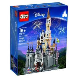 免運費【積木樂園】樂高 LEGO 71040 Disney Castle 迪士尼灰姑娘城堡