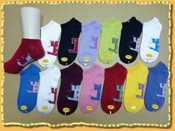 """((嚴選 襪子工廠-社頭))89199(打)(正版) 羅志祥 穿的""""踩小人襪"""" 純棉短襪【正版踩小人襪】12雙"""
