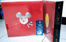 MICKEY卡通造型活頁500張入/相簿 相本/.4*6
