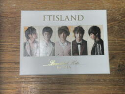 FTISLAND/Beautiful Hits =CD+DVD
