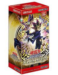 現貨 遊戲王 日紙 DP23 傳說決鬥者編6 雷射黑魔導女孩 香盒 DP23-JP000
