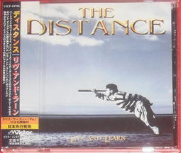 Distance / Live And Learn (1999日盤 )