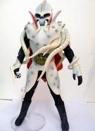 假面騎士怪人改造章魚怪人medicom rah 12