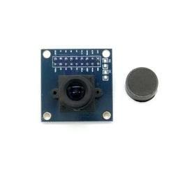 【浩洋電子】OV7670攝像頭模組 *網路價*