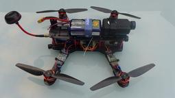 賠本出清 QAV250穿越機 FPV 純碳纖3K機架 四軸