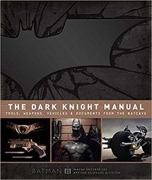 〔松鼠藍光小屋〕[現貨]諾蘭黑暗騎士三部曲 精裝本電影道具設定集 蝙蝠俠