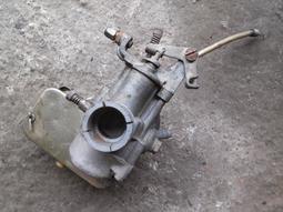 偉士牌90 (P100D) 19 19 化油器/空濾器 #整化2