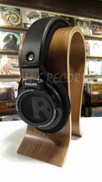 【張大韜黑膠】耳機贈品專用 胡桃木耳機架 下標賣場 非購買耳機者 請勿下標