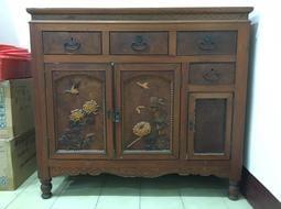 古董家具櫥櫃