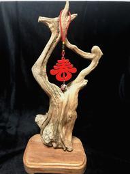 太行崖柏 簍空 天雕 倒格料 菩提紋 虎皮紋 擺件 雕刻 意境 自然 創作 原木 裝飾 擺飾 非檜木 肖楠 龍柏 七里香