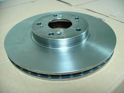 馬自達~Mazda 3~5 系列 原廠型規格 前制動碟盤 一組2片 特價1680免運費