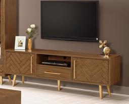 普萊斯6尺電視櫃😊暖暖屋傢俱傢飾😊