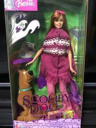 電影 史酷比2 Scooby-Doo 芭比娃娃 Sarah Michelle Gellar 魔法奇兵 芭菲 危險性遊戲