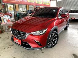 新達汽車 2019年 MAZDA CX3 MRCC BOSE 導航 APPLE CARPLAY 稅金減免 可全貸