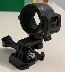 Looking DB-1 BIKEM C300 MK-5 MK-05雙捷龍錄得清路影者行車記錄器支架行車紀錄器固定架