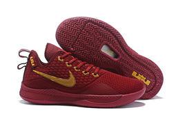 Nike Lebron Witness 3 詹姆士 酒紅 金色 紅 James LBJ 籃球鞋 (NT1630含運