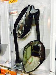 MAGAZI部品 後照鏡 XD鉻鏡 銀色 新勁戰 BWS 雷霆 G6 GTR