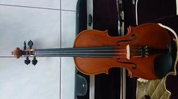 賣二手 演奏級 義大利製造小提琴4/4