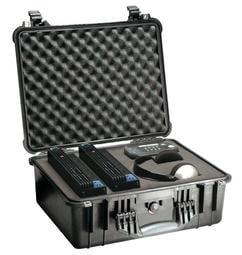 【環球攝錄影】PELICAN 1550 塘鵝防水氣密箱 含泡棉 pelican 1550 Case