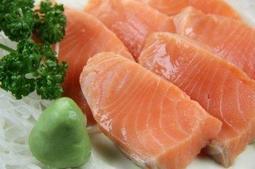 【萬象極品】鮭魚生魚片/約280g±5%~教您刨白蘿蔔絲~