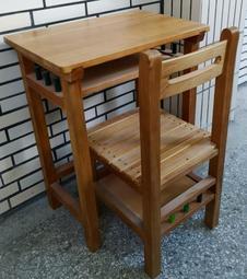 (若售完需預訂)台灣製新型實木課桌椅組 國小課桌椅組 國中課桌椅組 高中課桌椅組 討論桌椅組 書桌椅