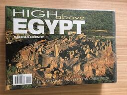High above Egypt Marcello bertinetti 高處看埃及 埃及