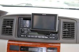 ☆ IOZI ☆ 1DIN GPS 激烈駕駛專用車架 For Garmin Mio Papago TomTom 置物盒