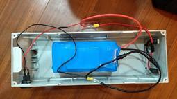 鋰電池組 21700 24V 12AH 16AH 電動自行車電池 腳踏車 電動輔助自行車電池