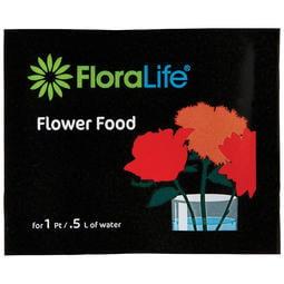 薰衣草花園-(鮮花綻放) 進口Oasis 鮮花 保鮮劑 300型 輕巧小包裝 適用各種花卉