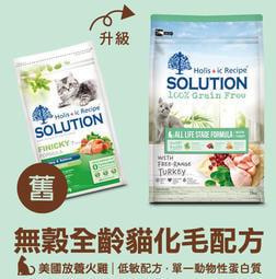*COCO*耐吉斯超級無穀-全齡貓化毛15kg(美國放養火雞肉配方)成幼貓低敏飼料/成貓化毛/單一蛋白